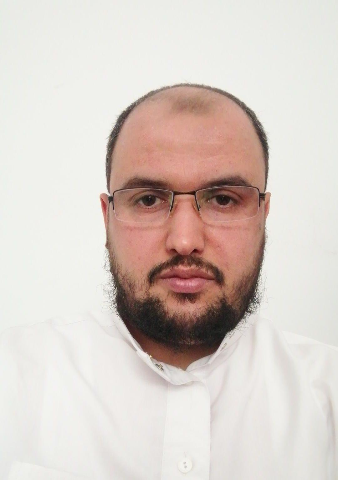 قاسم محمد الصلاح
