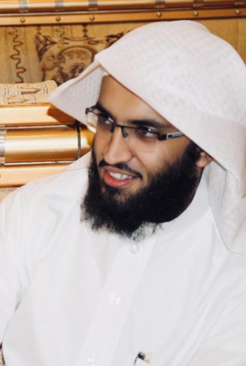 مشعل بن خالد الشميمري